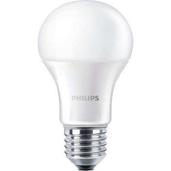 ΛΑΜΠΑ LED 10W E27 4000K PHILIPS 510322