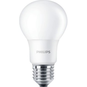 ΛΑΜΠΑ LED 7,5W E27 4000K PHILIPS 577776