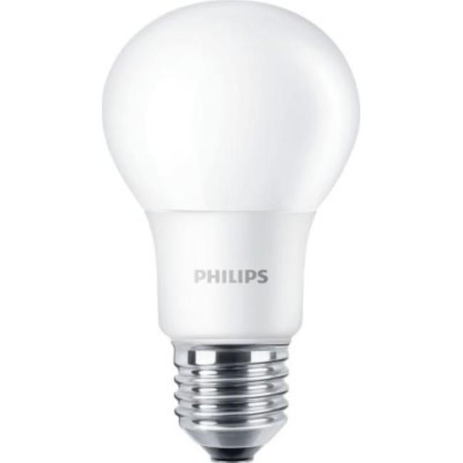 ΛΑΜΠΑ LED 7,5W E27 4000K PHILIPS 577776