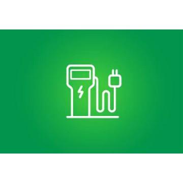 Σταθμοί φόρτισης ηλεκτρικών οχημάτων