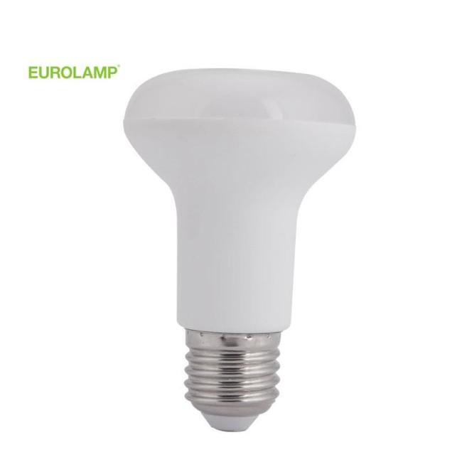 ΛΑΜΠΑ LED SMD R63 10W Ε27 6500K 220-240V EUROLAMP