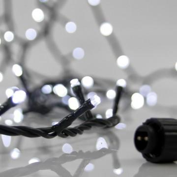 Λαμπάκια LED με επέκταση εσωτερικού-εξωτερικού χώρου