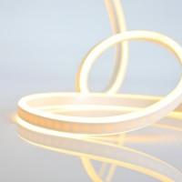 ΦΩΤΟΣΩΛΗΝΑ NEON LED ΘΕΡΜΟ ΛΕΥΚΟ | 600-23100