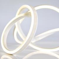 ΦΩΤΟΣΩΛΗΝΑ NEON LED ΨΥΧΡΟ ΛΕΥΚΟ | 600-23101