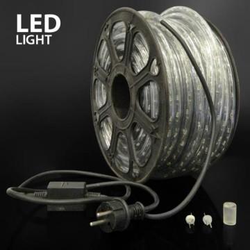 Στροφεία φωτοσωλήνα LED