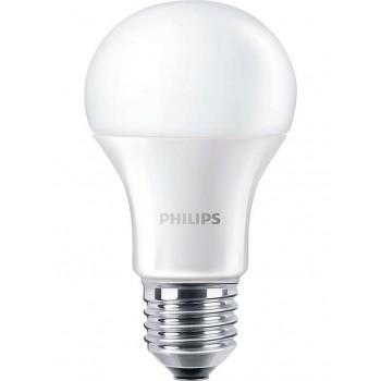 ΛΑΜΠΑ LED 12,5W E27 4000K PHILIPS 510308