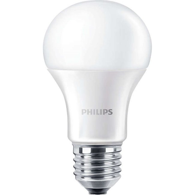ΛΑΜΠΑ LED 12,5W E27 4000K PHILIPS 510308